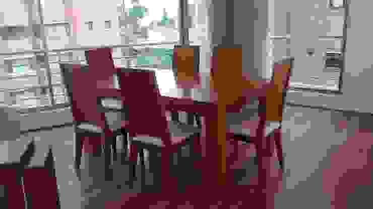 mobiliario para el hogar de DISEÑO INTERIOR MOBILIARIO Moderno