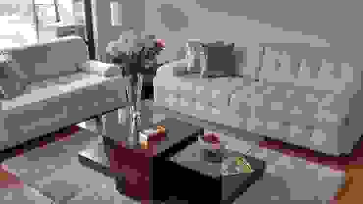 mobiliario  para el hogar :  de estilo  por DISEÑO INTERIOR MOBILIARIO, Minimalista