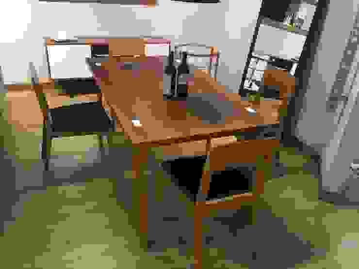 mobiliario para el hogar de DISEÑO INTERIOR MOBILIARIO Minimalista