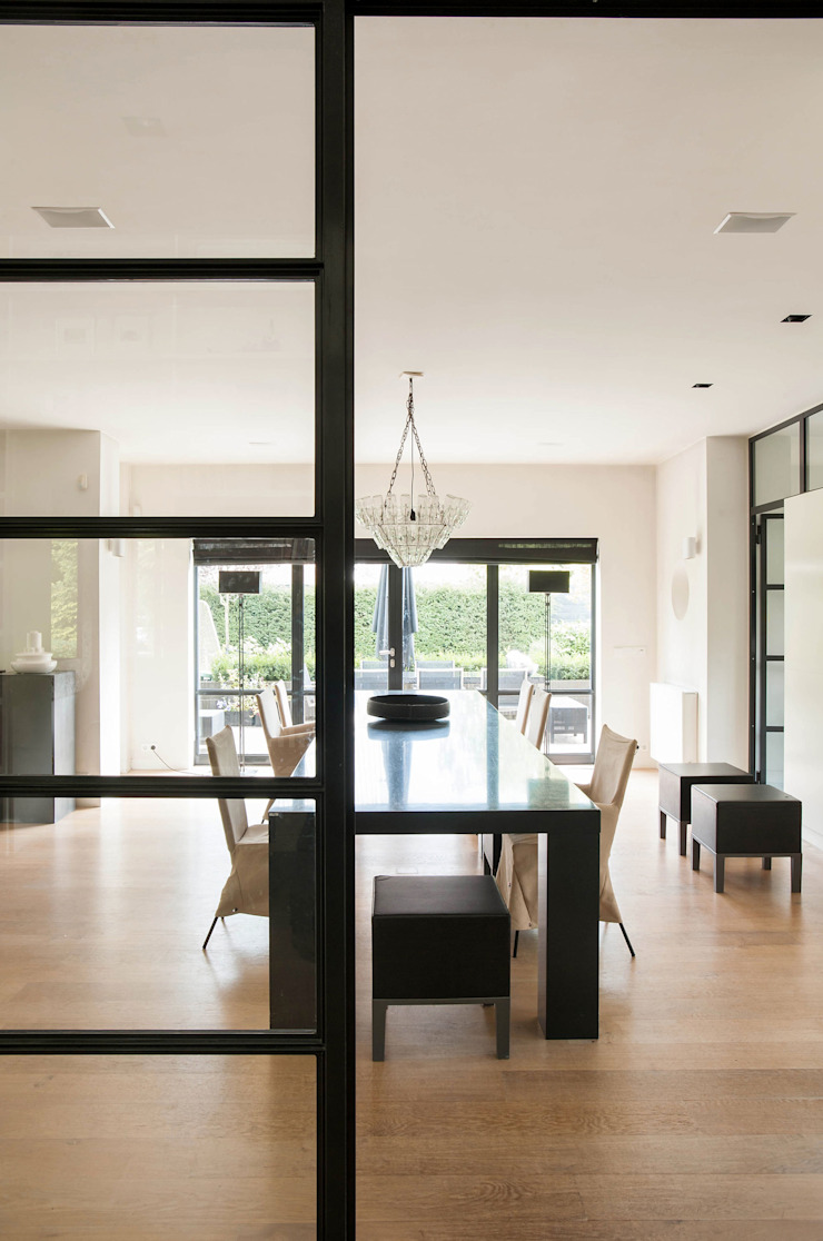 Modern Living Room by VASD interieur & architectuur Modern