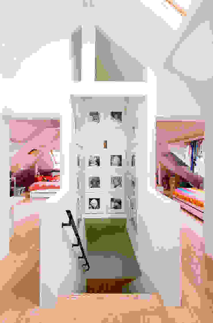 根據 VASD interieur & architectuur 現代風