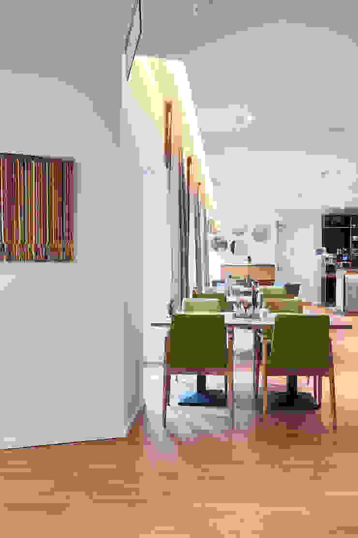 Modern clinics by VASD interieur & architectuur Modern