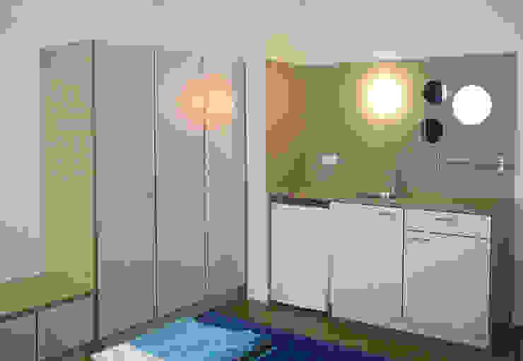 Interieurontwerp: modern  door Lavelli interieurontwerp, Modern Multiplex
