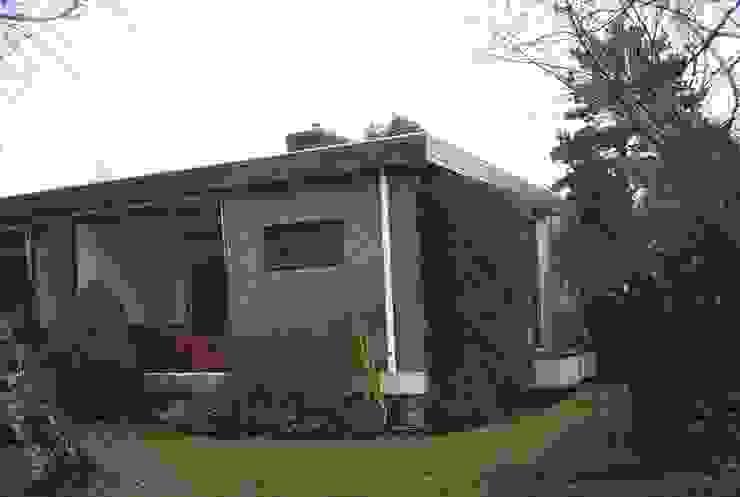 Berlioslaan van Architectenbureau Nobel B.V.