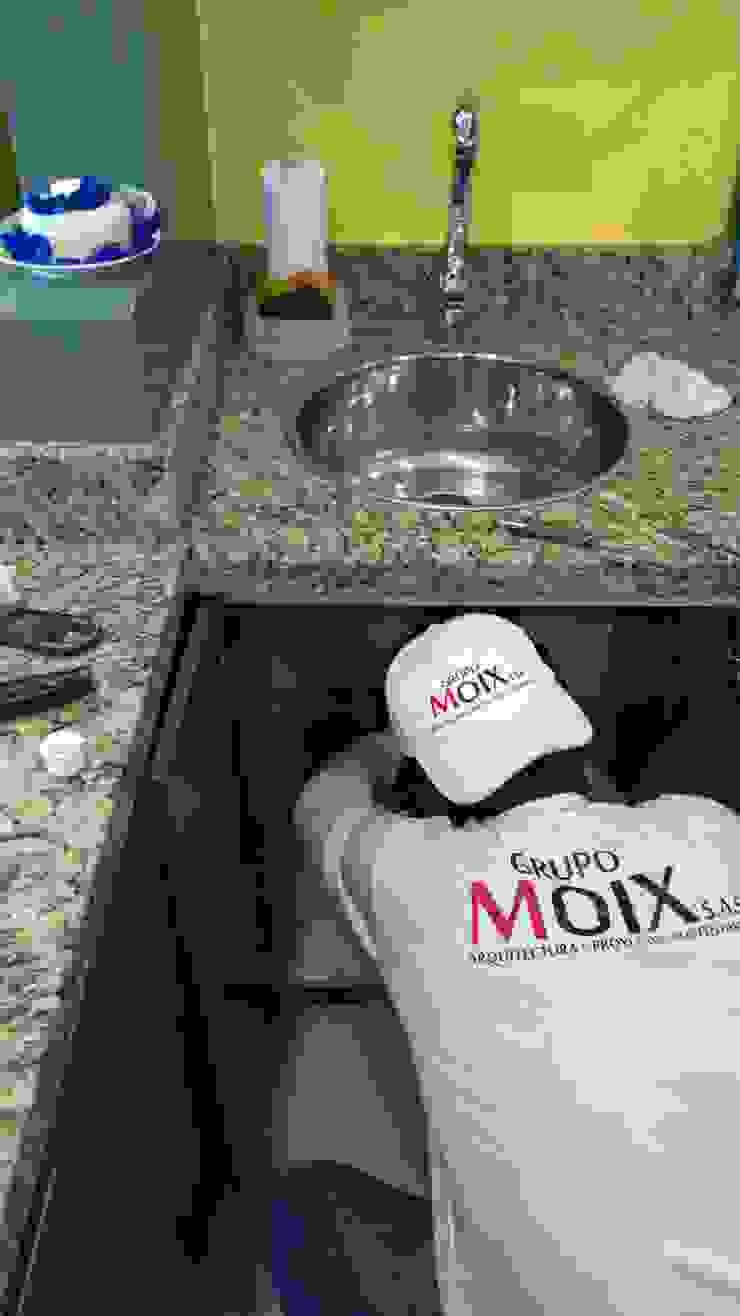 Grupo Moix SAS Modern Kitchen