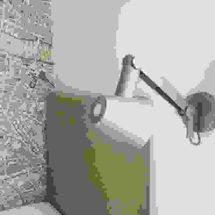 Boys Bedroom من fleur ward interior design حداثي
