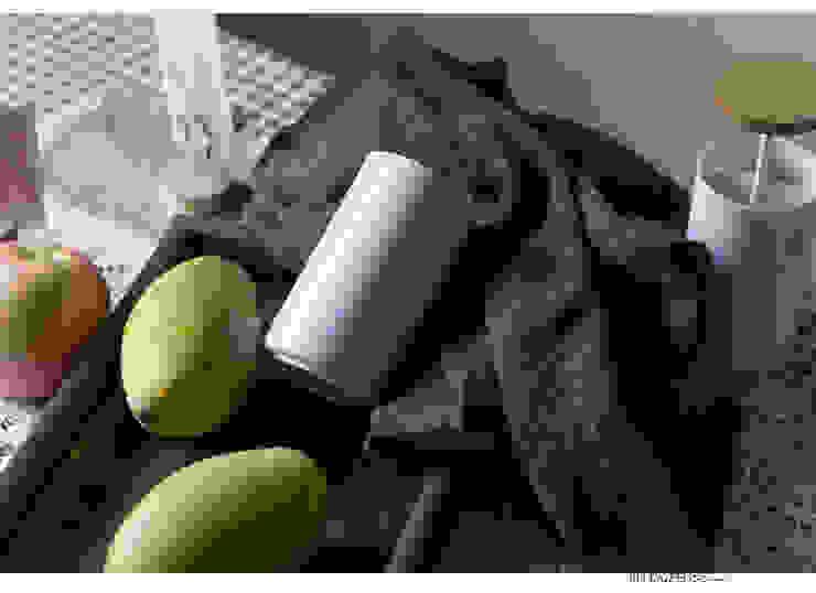 mochi Paesaggio d'interni Plastica Bianco