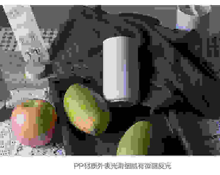 Storage barrel: ที่เรียบง่าย  โดย mochi, มินิมัล พลาสติก