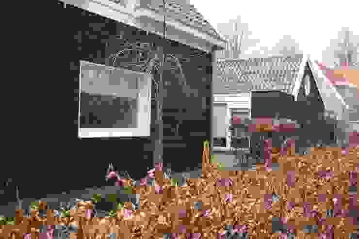Groorland Moderner Garten von JE-ARCHITECTEN Modern