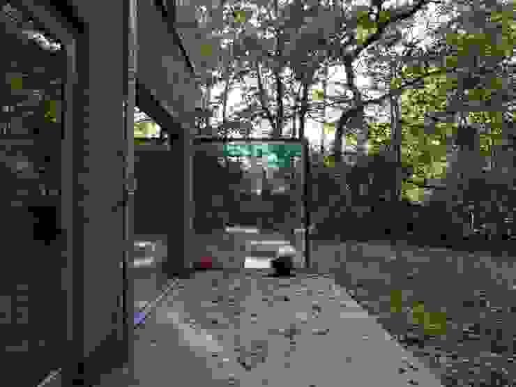 Hoflaan Moderner Garten von JE-ARCHITECTEN Modern