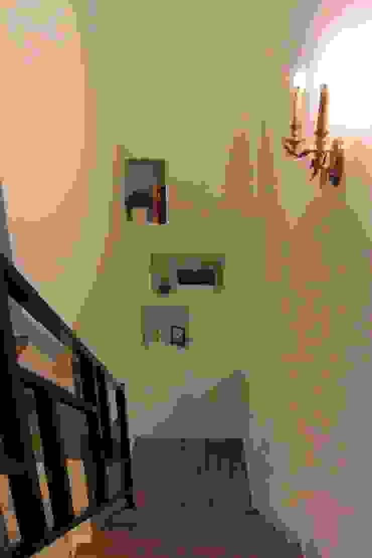 竹北-李公館: 現代  by 匠世室內設計有限公司, 現代風