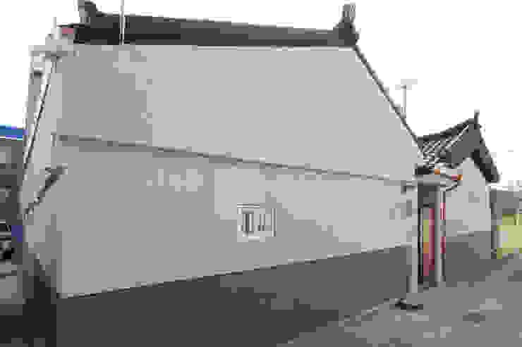 경화동 주택 : 핸디디자인 의  주택