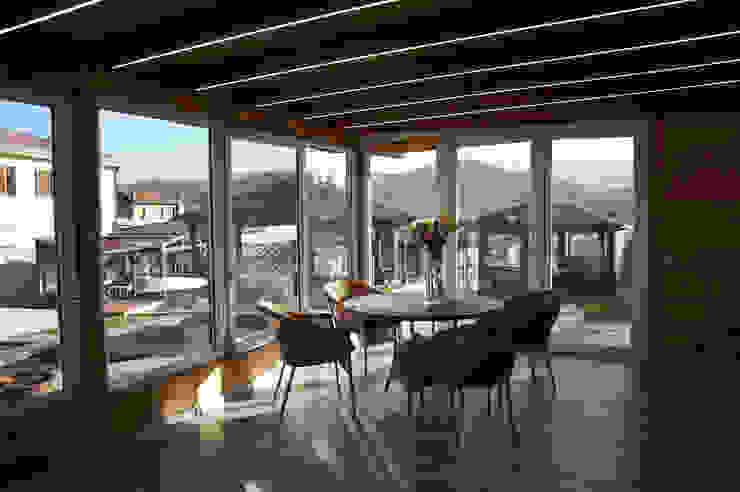 Verande In Legno Prezzi E Idee Per Balcone E Terrazzo