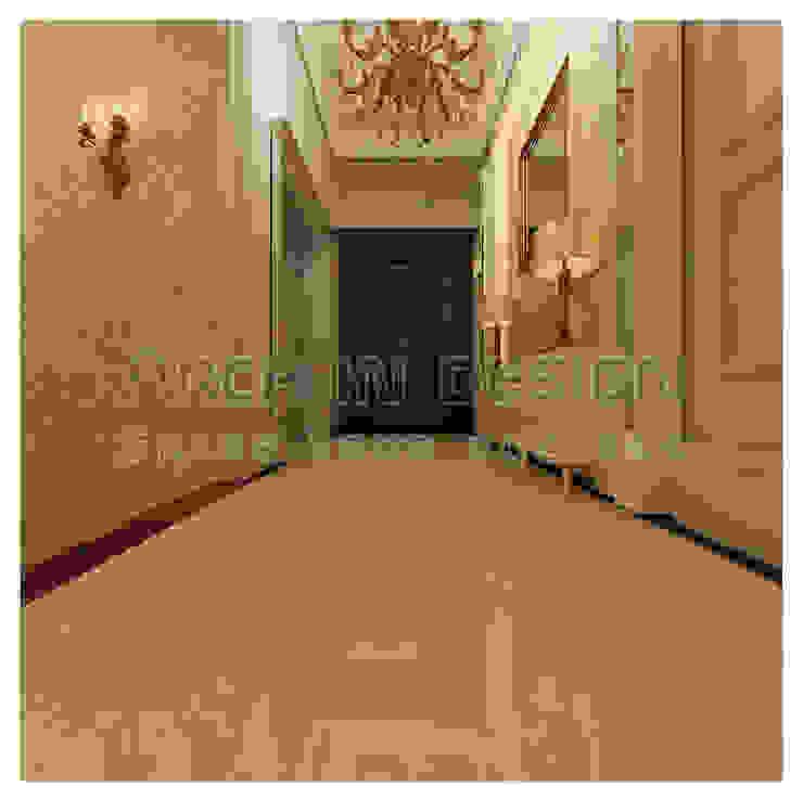Klassische Wände & Böden von Arch In Design Klassisch