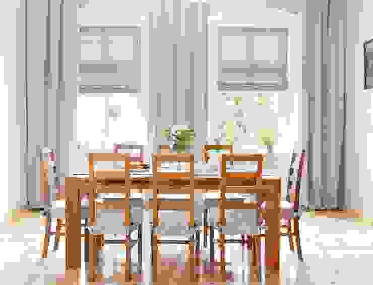Stoffkollektion Rustica Dekoria GmbH EsszimmerAccessoires und Dekoration Textil Beige