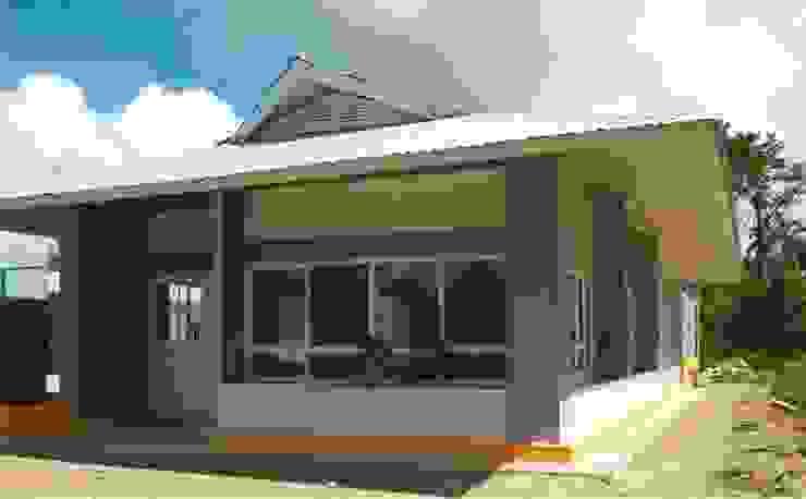 Nuestros proyectos de JMGLL - Arquitecto Moderno