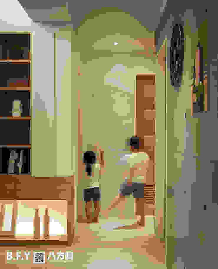 意境●幸福 / artistic conception●blessed 根據 八方圓空間設計