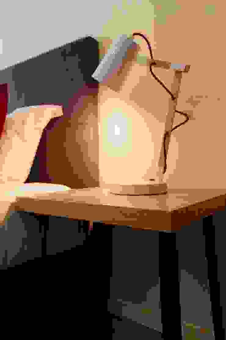 Detalhe Hotéis escandinavos por Alma Braguesa Furniture Escandinavo