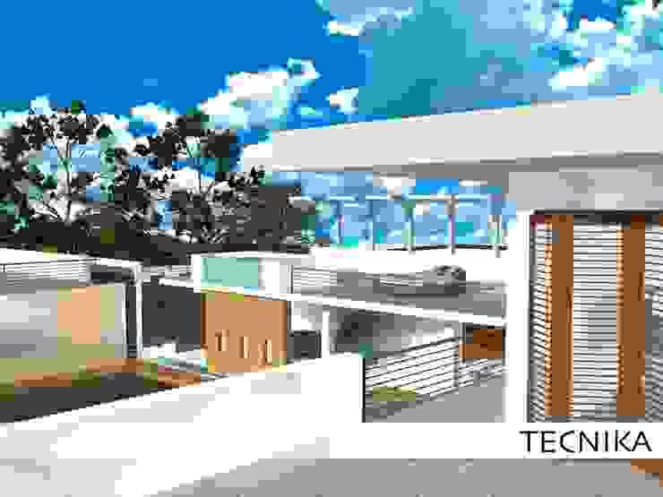 par TECNIKA Arquitectura e Ingenieria