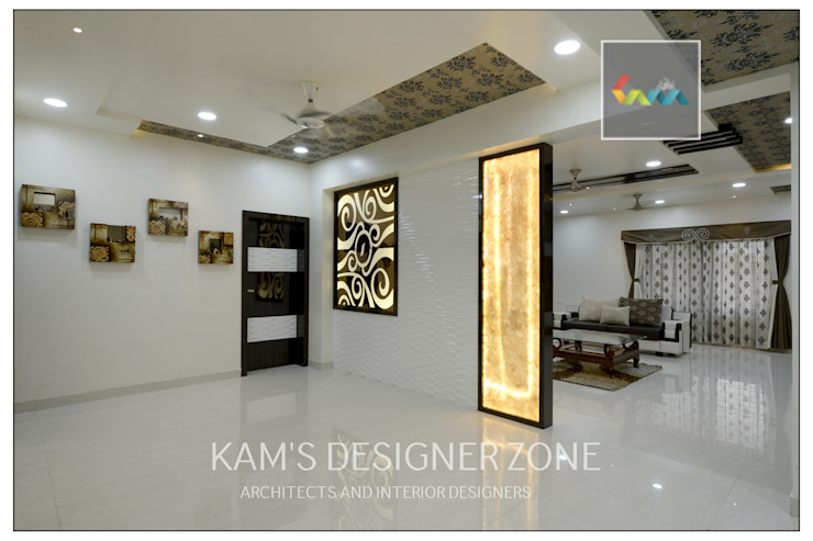 Dinning Area: classic  by KAM'S DESIGNER ZONE,Classic