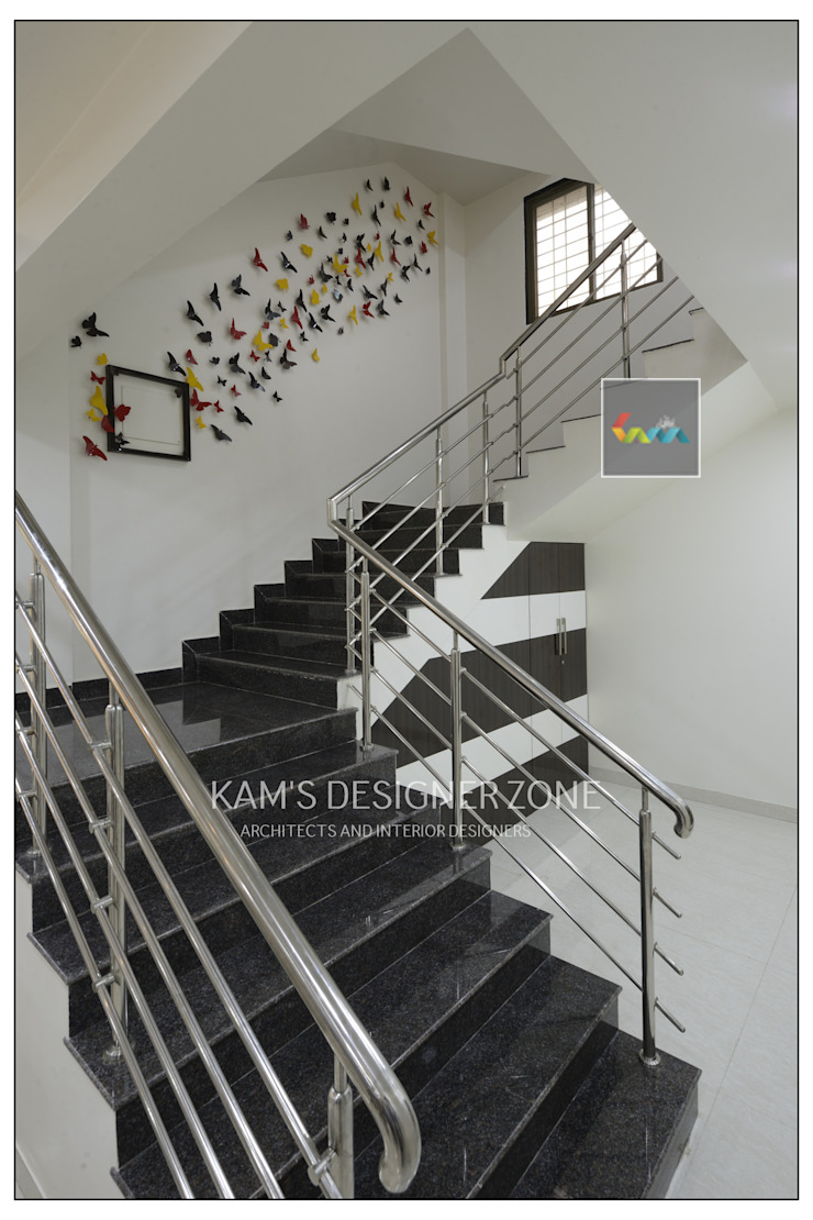 Wall Design : classic  by KAM'S DESIGNER ZONE,Classic