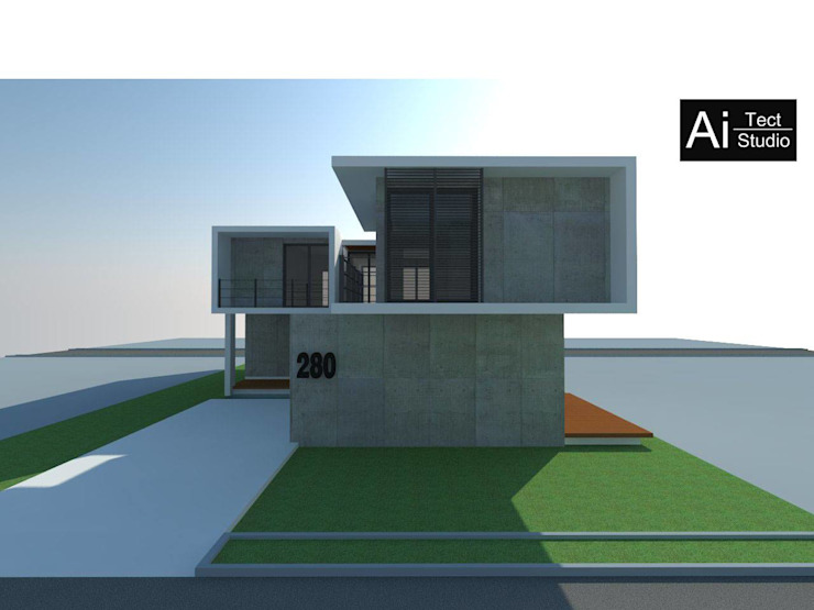 de Ai-Tect studio
