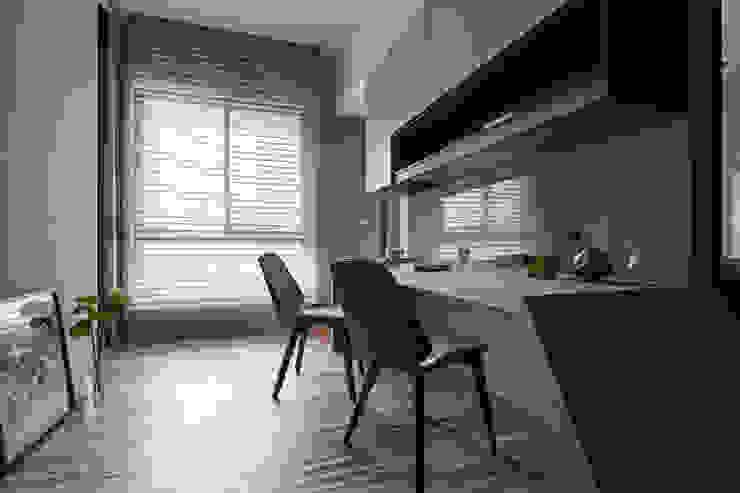 | Mr. coriander's home | 根據 賀澤室內設計 HOZO_interior_design 現代風