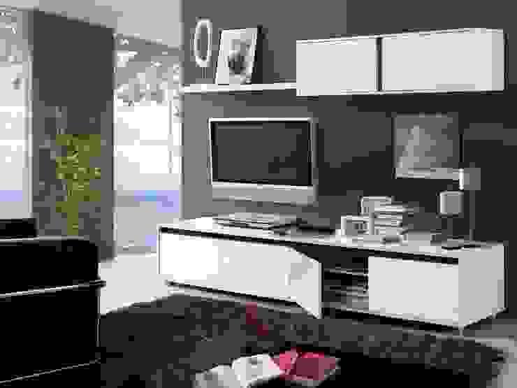 Furnet WohnzimmerTV- und Mediamöbel