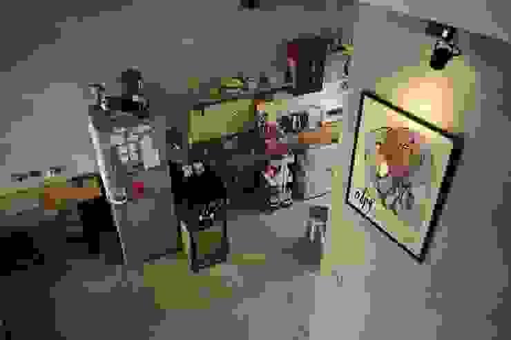 by 日常鉄件製作所 Eclectic