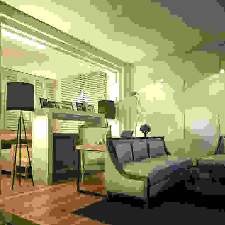 Boonchai's Residence โดย Dsire9 Studio