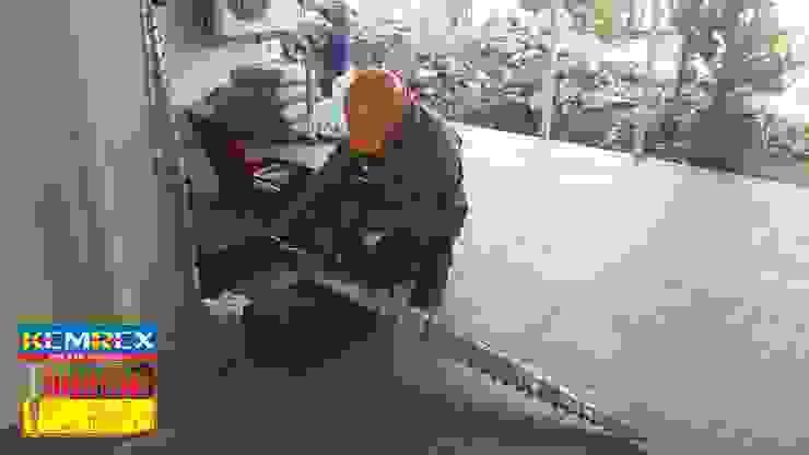 งานฐานรากต่อเติมห้องครัว คุณสดิษดิ์ จ.เชียงใหม่ โดย บริษัทเข็มเหล็ก จำกัด