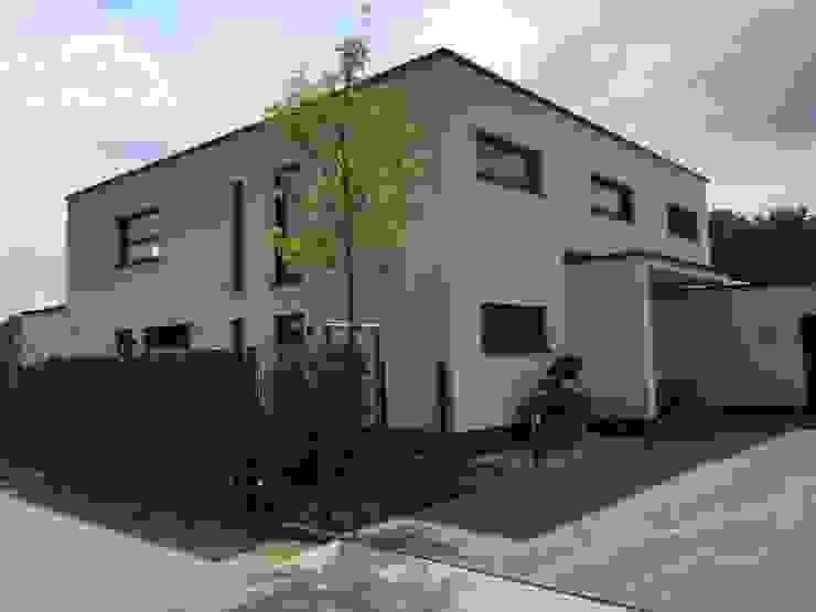 Bauhaus P3 Moderne Häuser von Carsten Krafft Die Architektur Modern