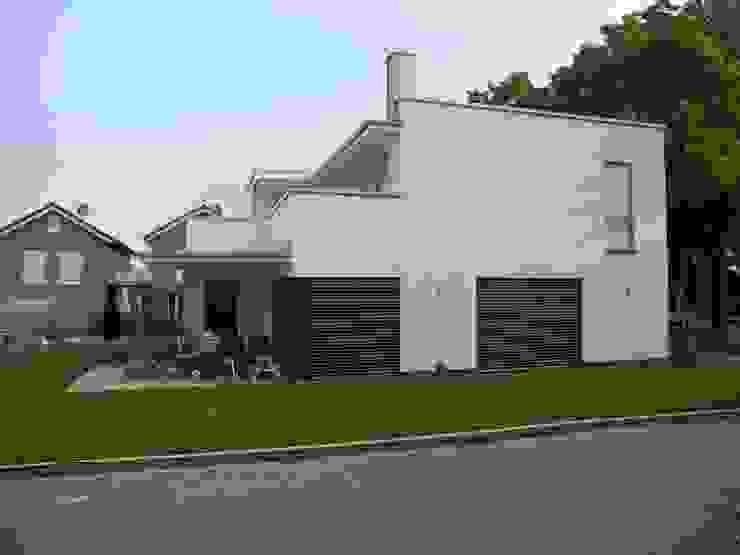 Modern Houses by Carsten Krafft Die Architektur Modern