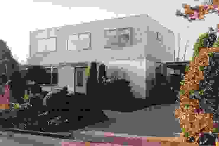 verbouwing villa Moderne huizen van G.L.M. van Soest Architect Modern