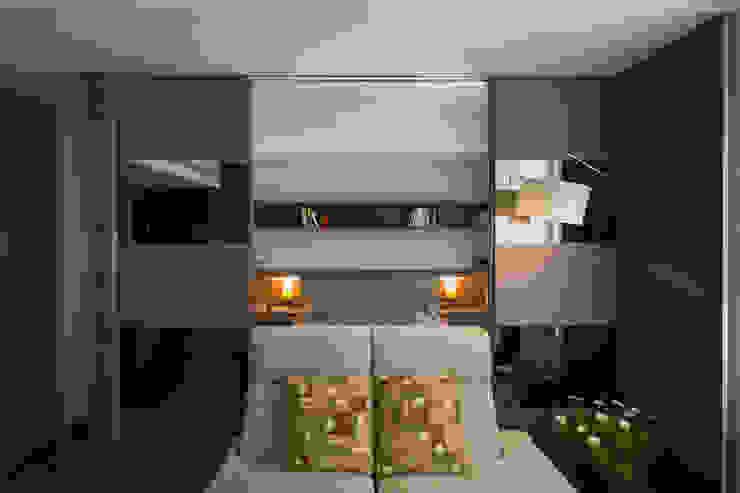 主臥 根據 藻雅室內設計 現代風