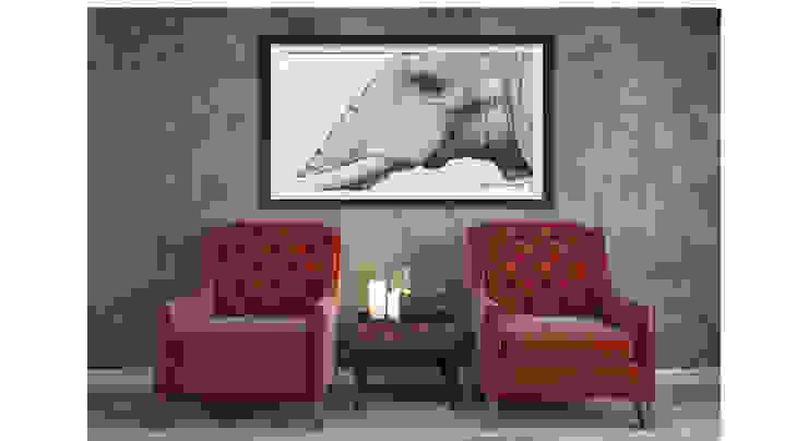 Elephant de Yuriy de crafted mx Minimalista