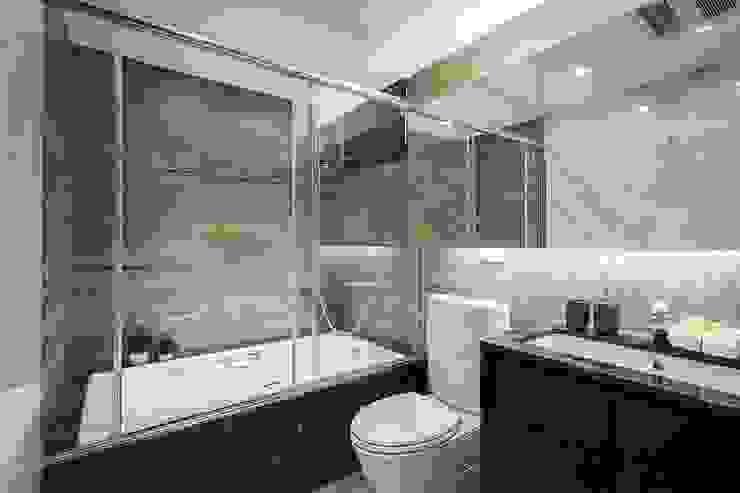 Bathroom by 你你空間設計