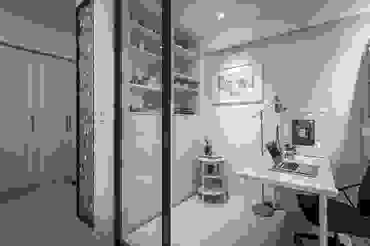 雙面櫃 根據 你你空間設計 現代風