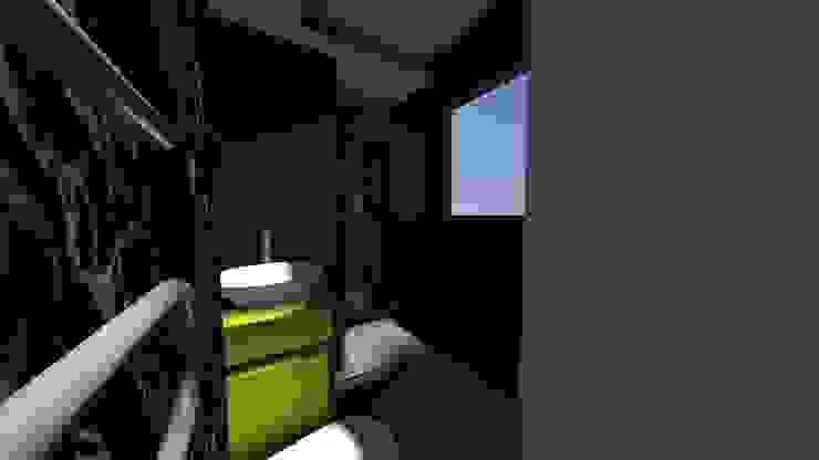 Concept Bathroom di Giuseppe Strippoli Designer