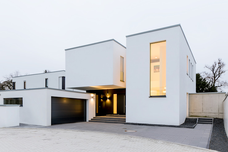 Haus H:  Häuser von Ferreira | Verfürth Architekten