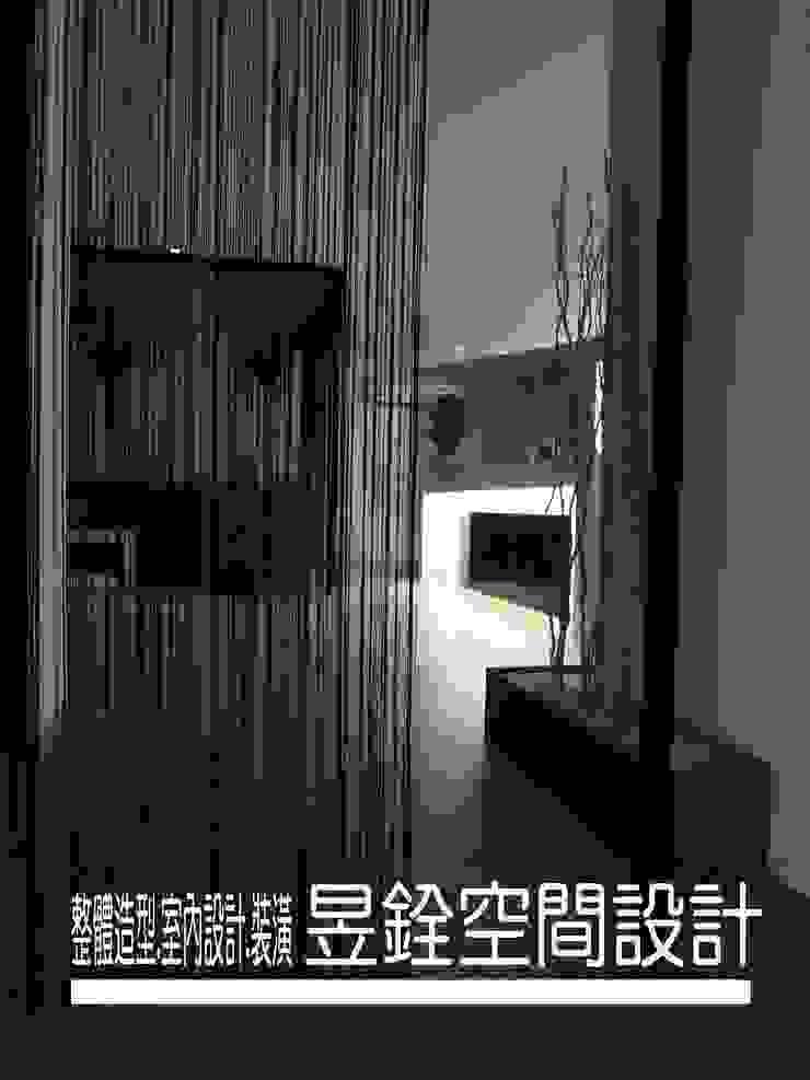 養生美容店 根據 昱銓國際設計 現代風