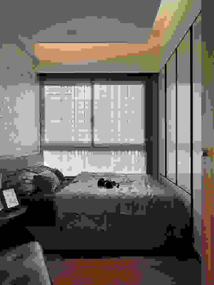 Classic style bedroom by 大集國際室內裝修設計工程有限公司 Classic