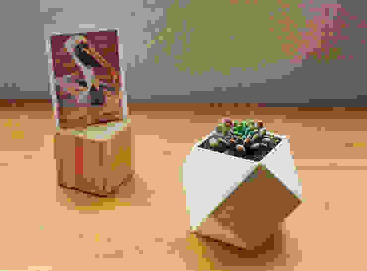 .Polyhedra de Fabric3D Minimalista