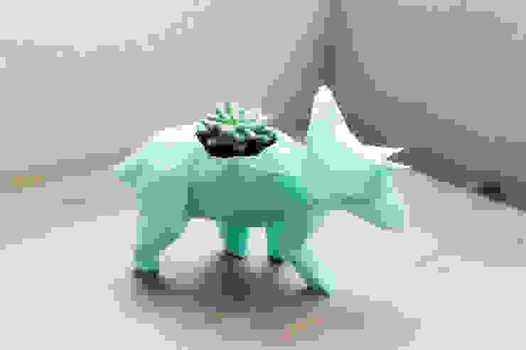 .Tricerat de Fabric3D Minimalista
