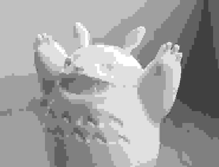 .Totoro de Fabric3D