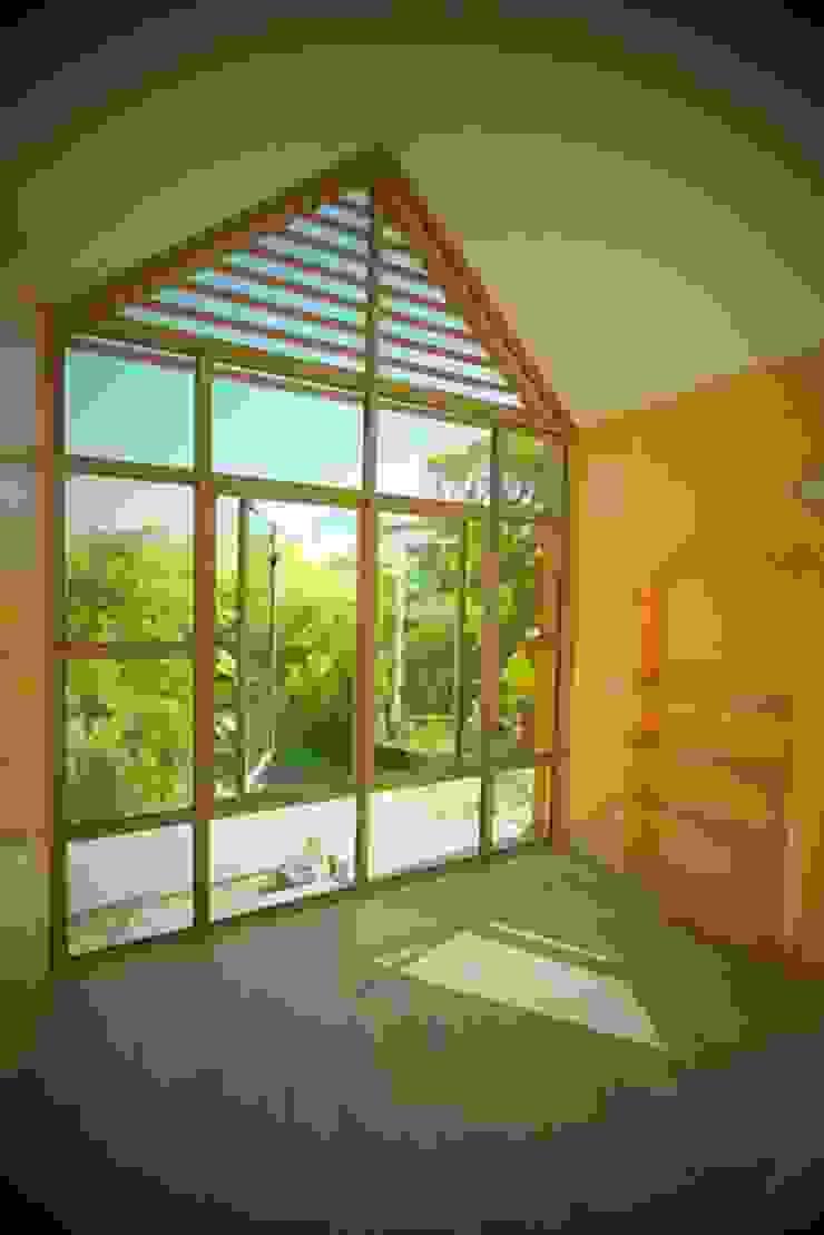 Greenpods Phòng khách phong cách Bắc Âu Gỗ Wood effect