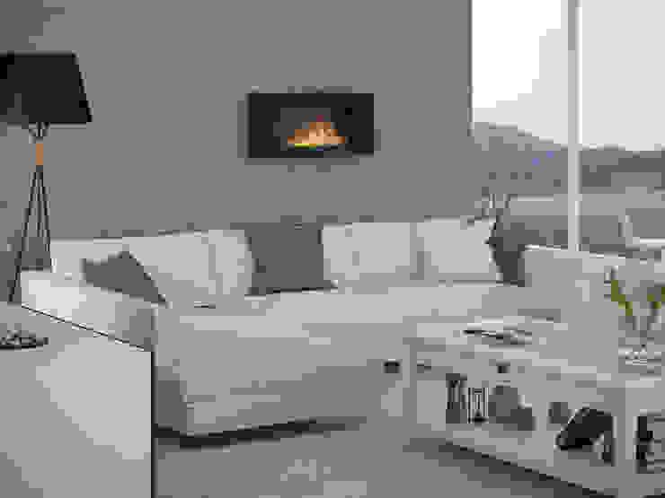 Hanoo Moderne Wohnzimmer
