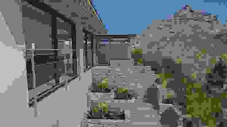 من Till Manecke:Architect حداثي