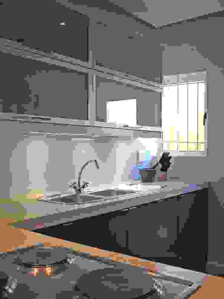 kitchen Till Manecke:Architect Kitchen