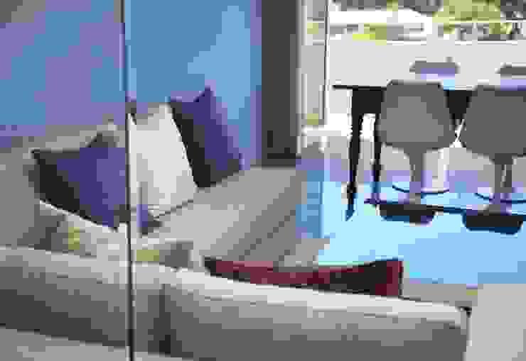 lounge Till Manecke:Architect Living room